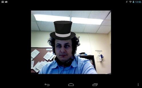 Put A Hat On It Beta