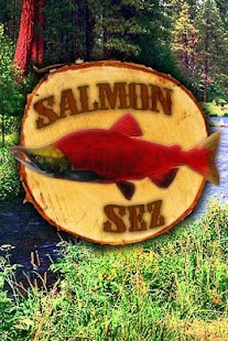 Salmon Sez FREE Version! - screenshot thumbnail