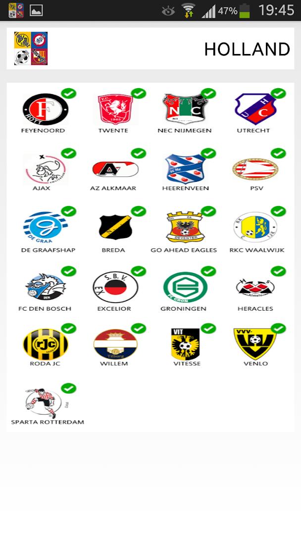 Très Logo Quiz - Football Answers - Google Play Store revenue  ZZ51