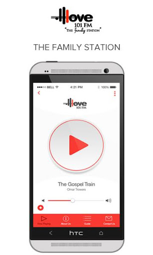 Love 101 FM - Family Radio