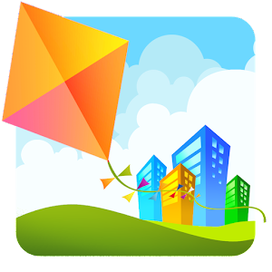 City Kites : Urban Kite Hussle for PC and MAC