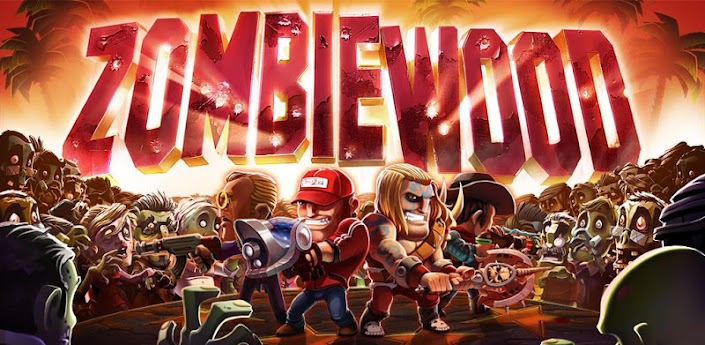 Zombiewood –  Zombies em L.A!