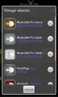 PartydB- screenshot thumbnail