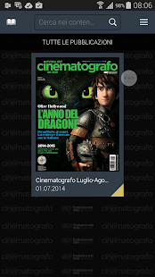 Cinematografo- screenshot thumbnail