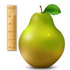 Tabla de calorías en Español icon