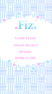 Fiz- screenshot thumbnail