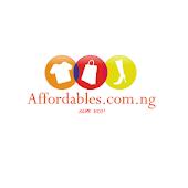 Affordables online shopping