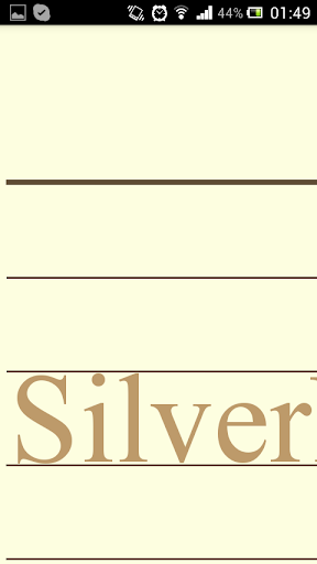 SilverNote Note Todo Reminder