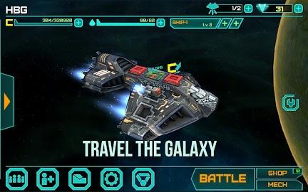 Mech Conquest Screenshot 8