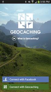 Geocaching v2.7