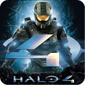 Halo 4 HQ Live Wallpaper Free icon