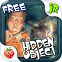 Hidden Jr FREE Sherlock 2 icon