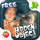 Hidden Jr FREE Sherlock 2 icon
