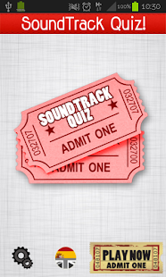 SoundTrack Quiz
