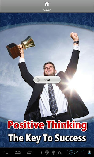 Positive Thinking to Success