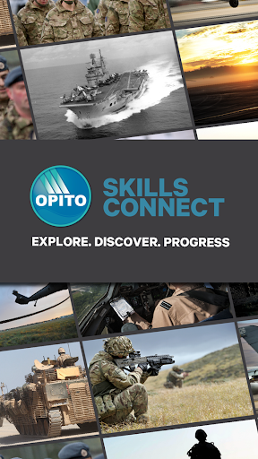 OPITO Skills Connect