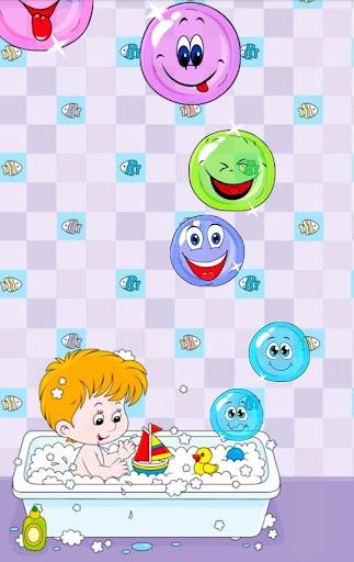 無料教育Appの子供のためのバブルポップ PRO|記事Game