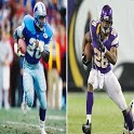 Top NFL Football Running Backs icon