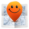 Maptrix icon