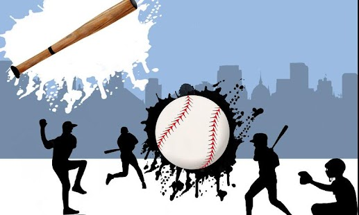 Free Baseball Live Wallpaper - screenshot thumbnail
