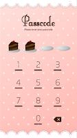 Screenshot of Chocolate - KakaoTalk Theme
