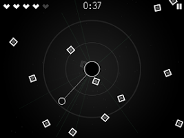 Screenshot of infinite