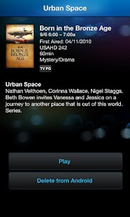 DIRECTV GenieGO - screenshot thumbnail