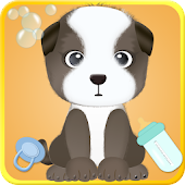 baby Pet Care Games