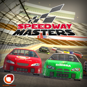 Speedway Masters v1.008 [.apk + sdfiles] [Android]