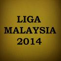 Liga Malaysia 2014 icon