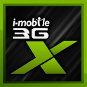 i-mobile 3GX icon
