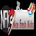 Sneaker News logo