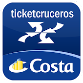 Ticketcosta - Cruceros