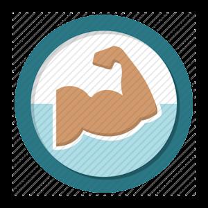 Моя Тренировка 2 健康 App LOGO-硬是要APP