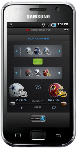 NFL Sports Engine 2015 Lite