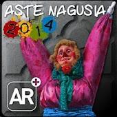 mARijaia ASTE NAGUSIA 2014