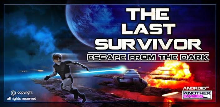 The Last Survivor (EFTD) apk