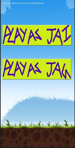 Flappy Jai