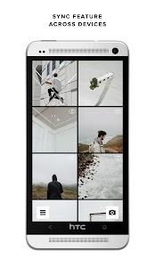 VSCO Cam® – Camera & Editor - screenshot thumbnail