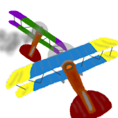 Friendly Dogfight (2player)