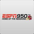 ESPN 950 WXGI icon