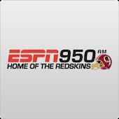 ESPN 950 WXGI