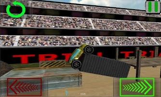 Screenshot of MonstemunT Lite