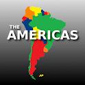 The Americas logo
