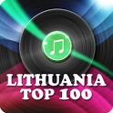 Lithuania TOP 100 Music Videos icon