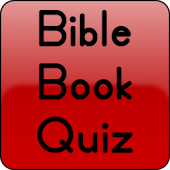Bible Book Quiz (Free)