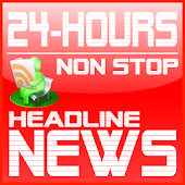 Breaking News 24-Hours NonStop