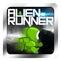 Alien Runner icon