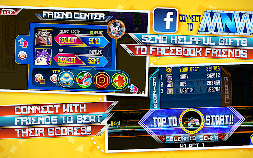 Major Magnet: Arcade Screenshot 12