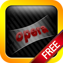 Opera Download icon